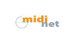 Midinet