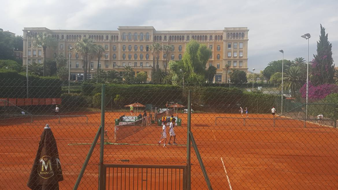 Tennis Music Time Family 23.06.18